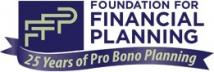 Logo of Foundation for Financial Planning